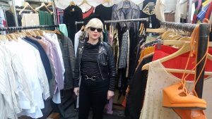 Saturday Style Market at Portobello Market