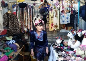 Meet the traders at Portobello Green Market