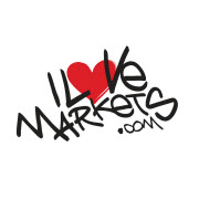 Visit I Love Markets to discover London's Best Markets