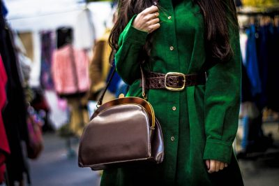 Portobello Style - London's Best Vintage Market - Portobello Green Vintage Market Every Friday
