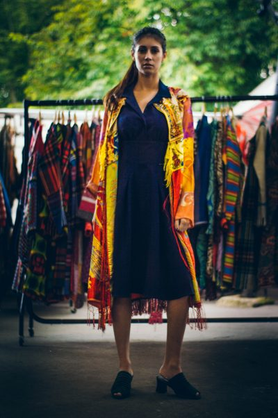 London's Best Vintage Market - Portobello Green Vintage Market Every Friday