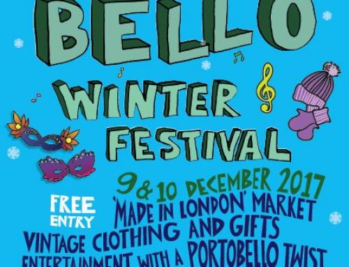 Portobello Winter Festival