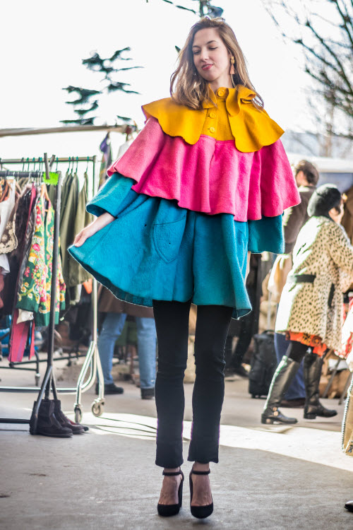 Spring 2018 Trends at Portobello Green Market
