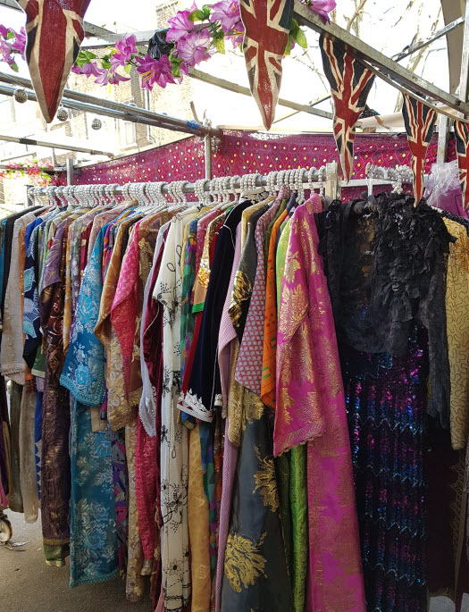 SEdit Post ‹ Portobello Fashion Market — WordPress