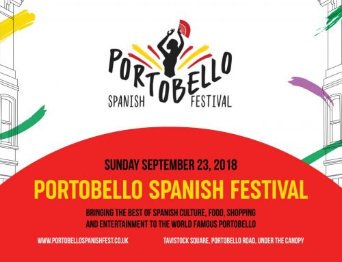 Visit The Portobello Spanish Festival
