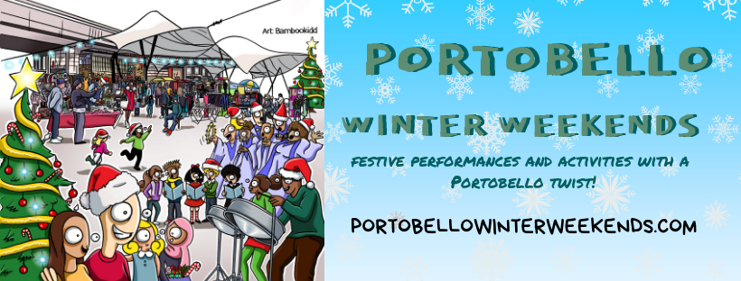 Portobello Winter Weekends whats on