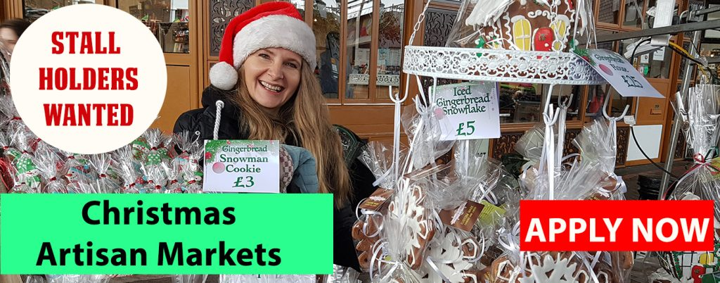 Artisan Christmas Markets